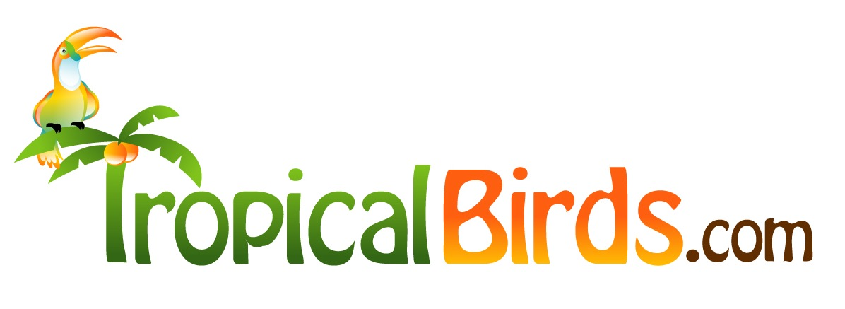 TropicalBirds.com Logo