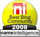 Name Intelligence Award