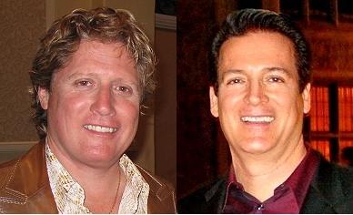 David & Michael Castello