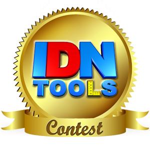 IDN Domain Contest