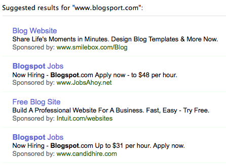 google blogspot. Google#39;s BlogSpot a month.