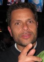 Tony Kanakaris of SocialDomainers.com