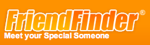 Friend Finder Logo