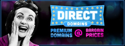 Direct Domains