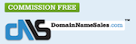 Domain Name Sales