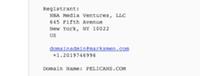 Pelicans.com Domain Name