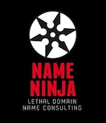Name Ninja logo