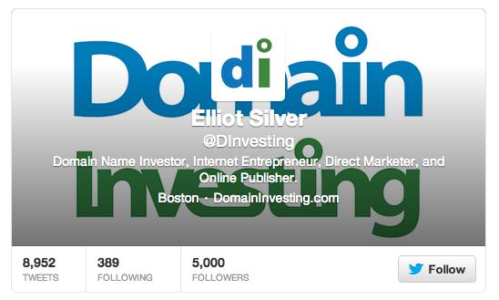Twitter 5000