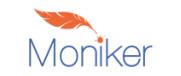 Moniker Logo