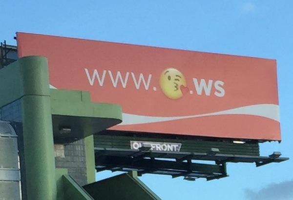 WS Billboard