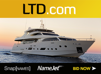 LTD.com NameJet Auction