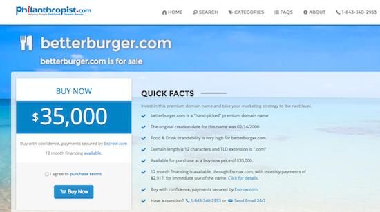 BetterBurger.com