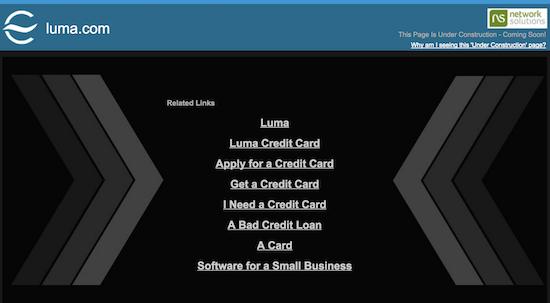 luma-com-domain-name