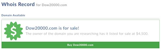 dow20000-com-listing