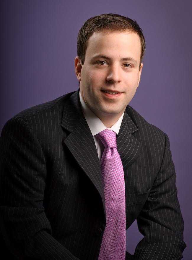 Elliot J. Silver